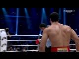 Бокс: Кличко проти Мормека
