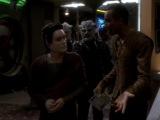 Звёздный путь: Дальний Космос 9 - сезон 6 серия 1
